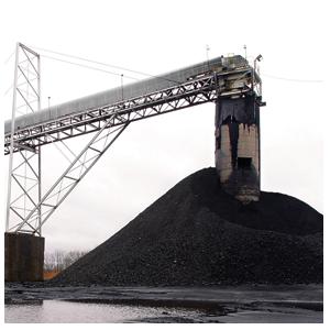 STU Bisnis Coal